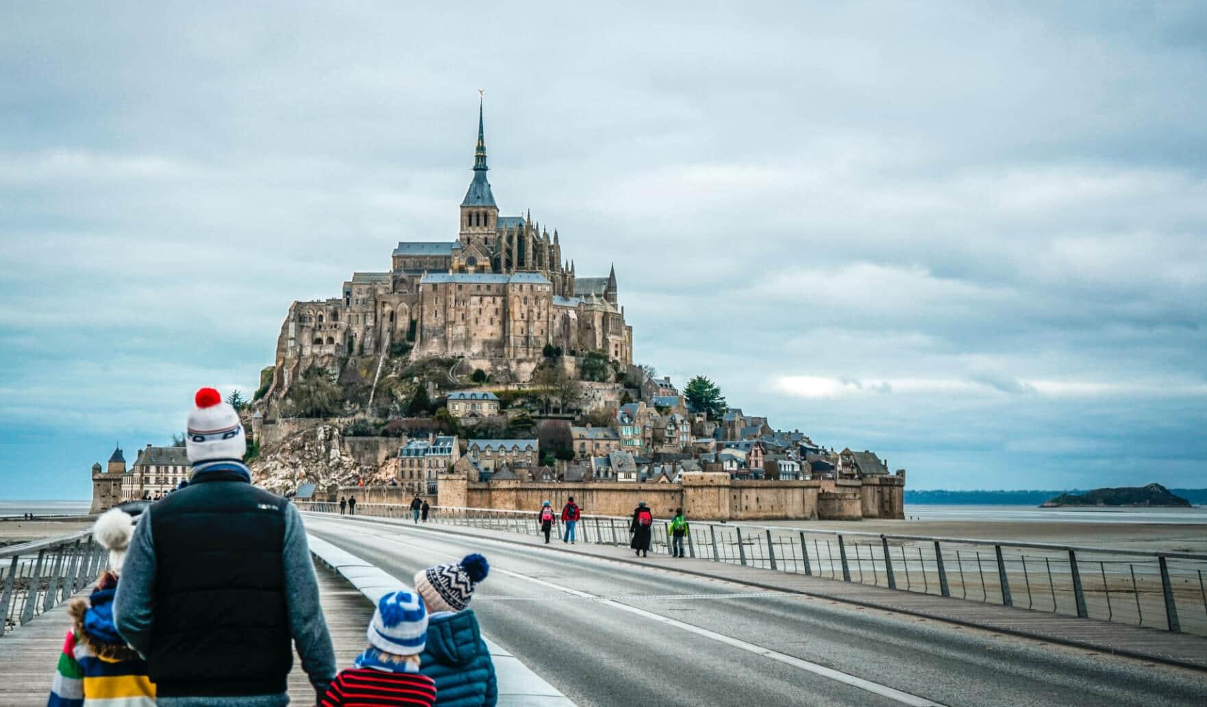 Activités culturelles et historiques en Normandie
