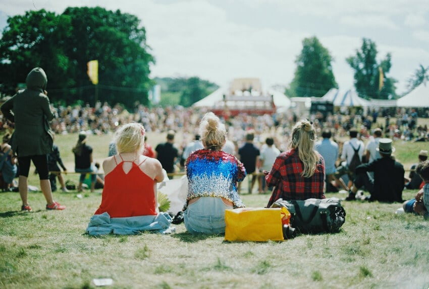 Concerts et festivals musicaux