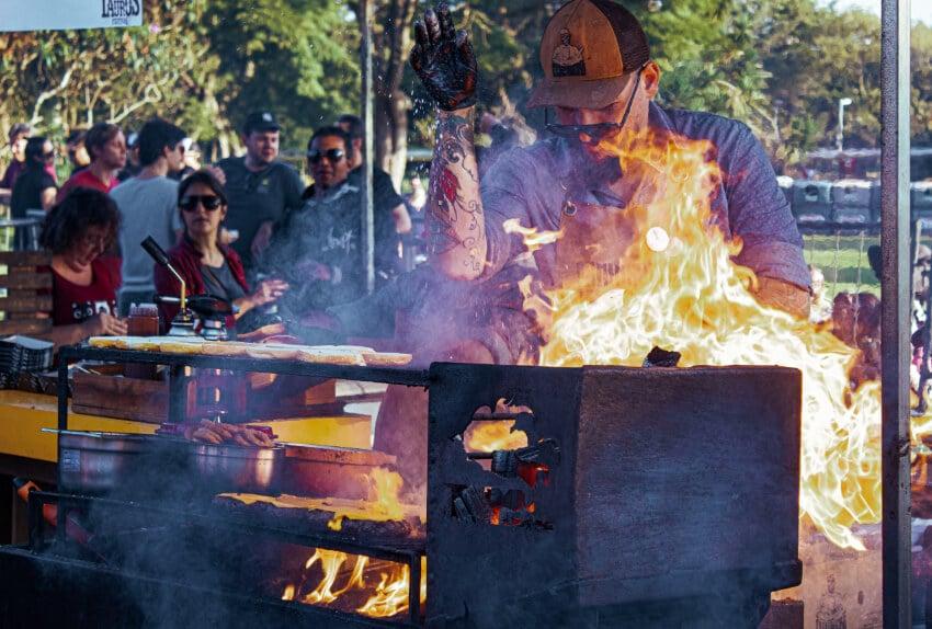 Festivals gastronomiques
