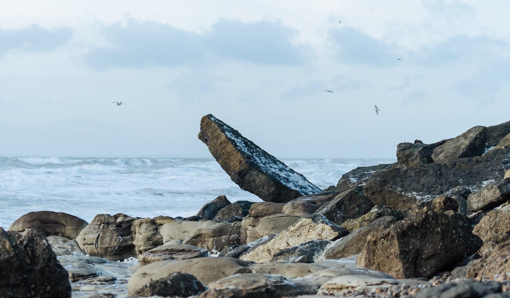 Lieux de visite en Normandie